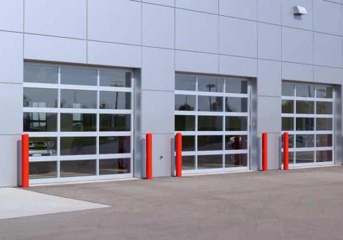 Garage Doors Auto Dealer