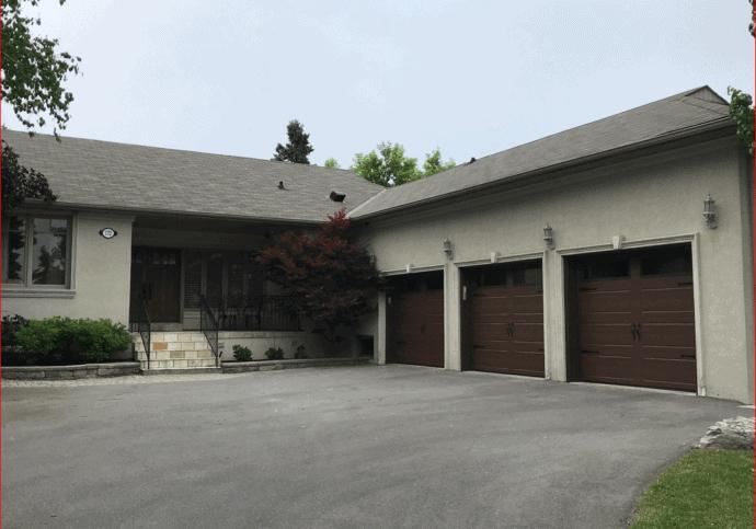 Dodds Garage Doors