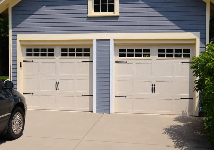 Dodds Platinum Series Since 1958 Dodds Garage Doors