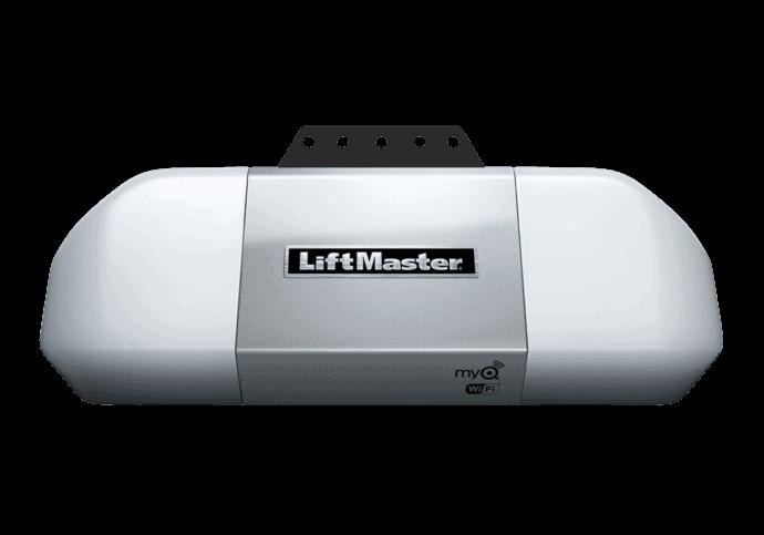 LiftMaster 8355 Belt Garage Door Opener