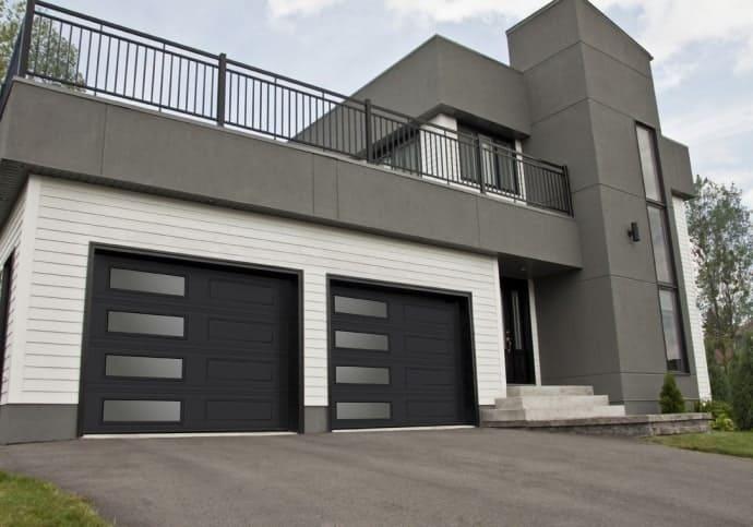 Garage doors on sale