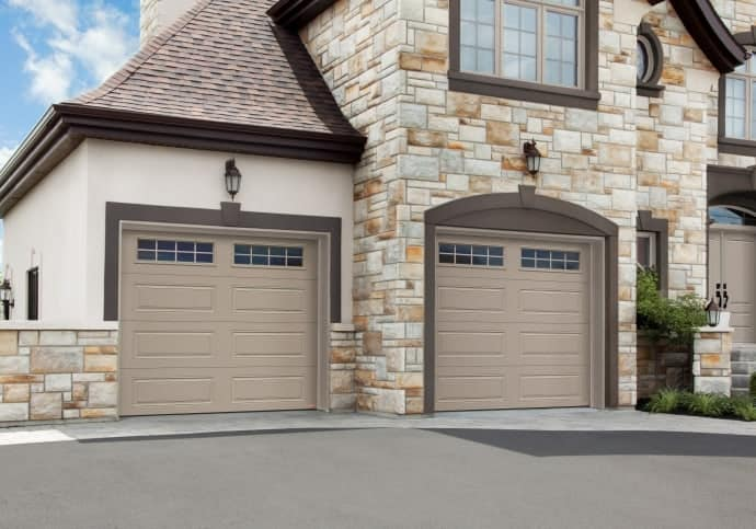 Garage Doors Residential
