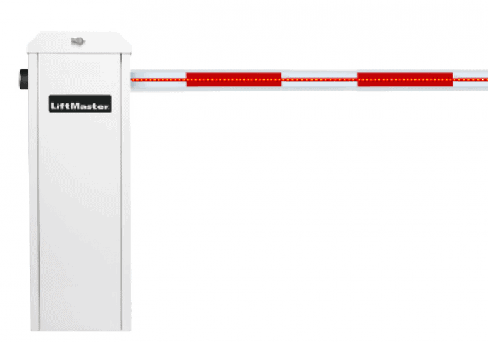 LiftMaster Barrier Gate
