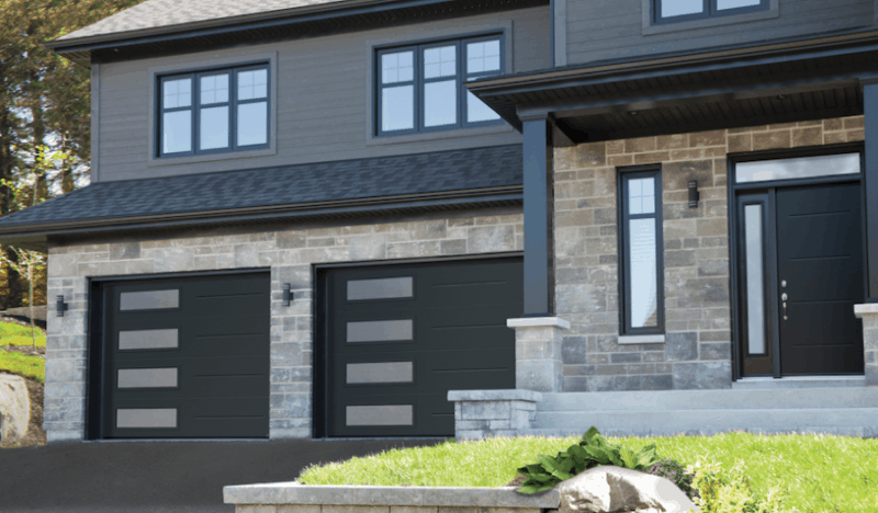 Why You Don't Have to Leave Toronto for a New Garage Door