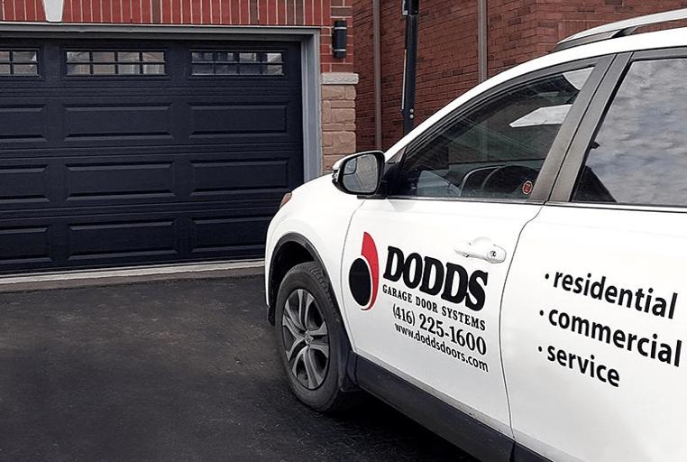 garage door services toronto