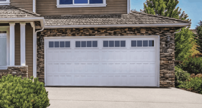 How to Find the Perfect Garage Door in North York