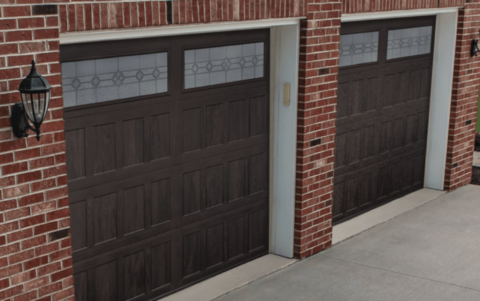 New Garage Door In Whitby This Fall