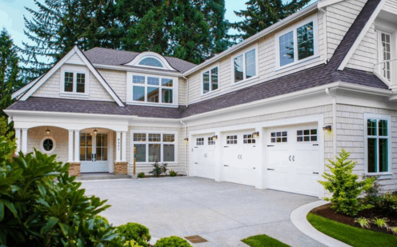 Selling a Home in Aurora? Start By Updating the Garage Door