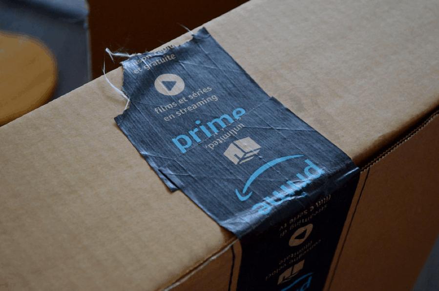 Amazon's Key for Garage