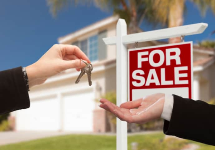 4 Things to Do Today if You're Selling Your Toronto Home in the Spring