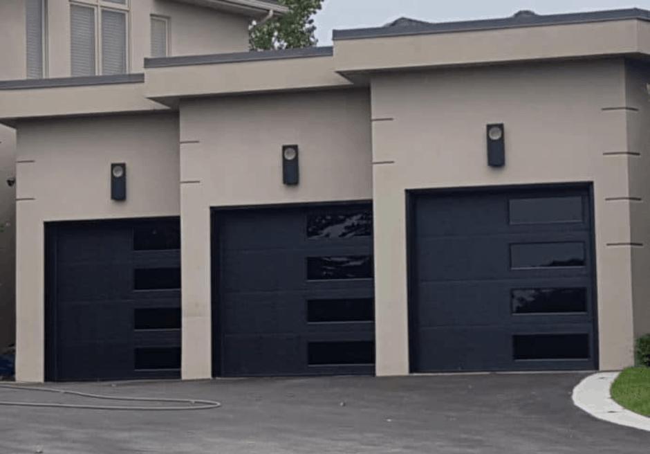 how-to-clean-garage-door-windows