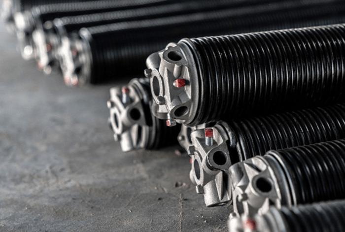 garage door springs maintenance tips