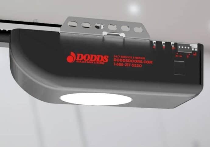 Dodds 3/4 Electric Opener