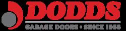 Dodds Doors Logo