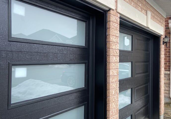 top-garage-door-styles