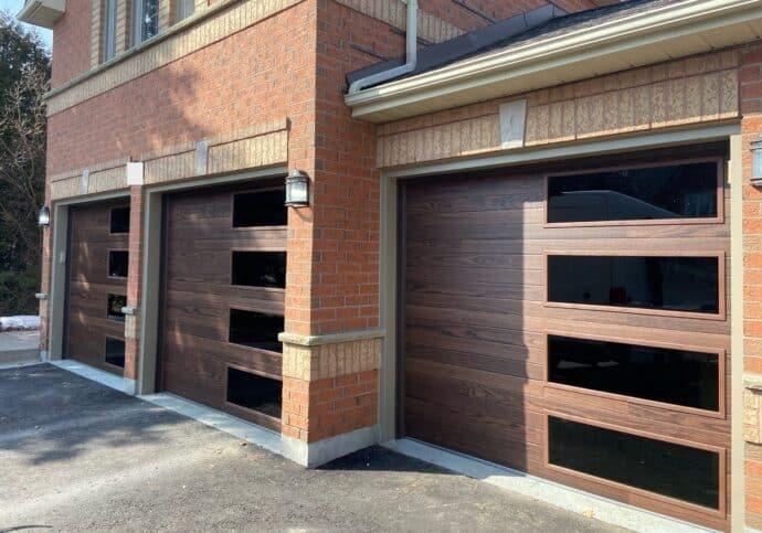 Garage Door Company Best Largest In Gta Dodds