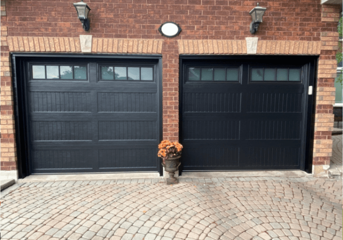 Dodds Canadian Garage Door